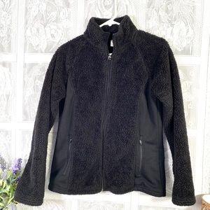 Exertex women's fleece sweater